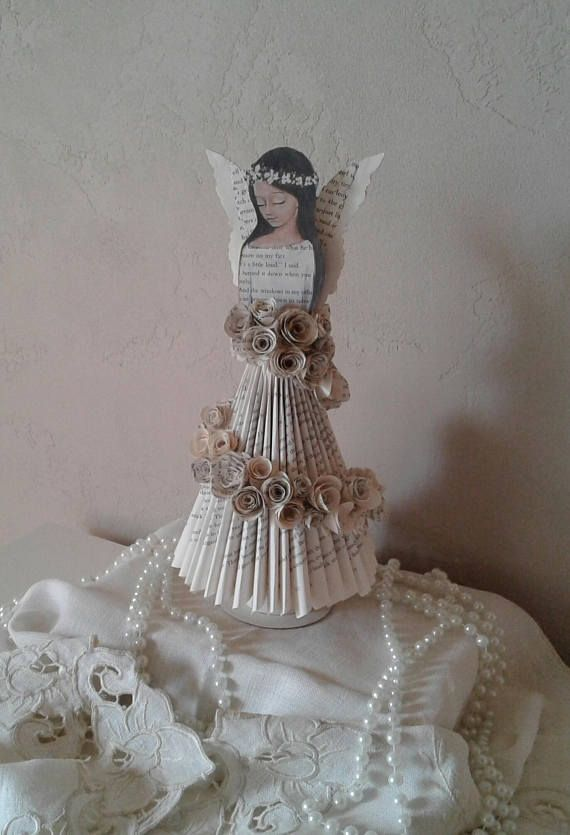 Hey, I found this really awesome Etsy listing at https://www.etsy.com/listing/556182929/custom-order-book-sculpture-for-elaine