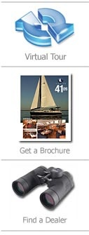 Hunter Sailboats – North America's largest manufacturer of sailboats from 15 to 50 feet