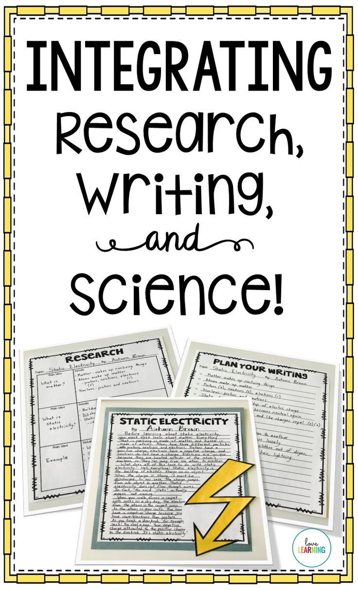 There is so much value in allowing students to discover new concepts on their own, complete their own research, and teach others. There is ALSO a whole lot of value in writing in the content areas. Read about how I implemented this activity before teaching a science unit on Electricity and Magnetism.
