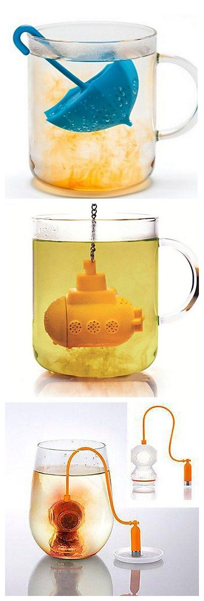 Add some fun in drinking tea! See our picks of these cute Tea Making Device.Easy Thanksgiving table decorations idea. Get this in the greatest Thanksgiving deal now.