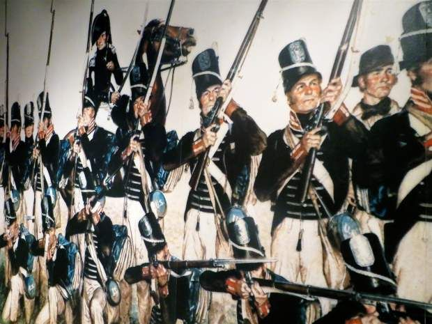 an analysis of the war in 1812 in the united states Whether the united states shall continue passive under these accumulating  wrongs, or, opposing force to force in defense of their national rights, shall.