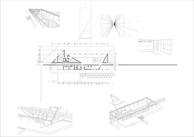 Gallery of Wabi House / Tadao Ando Architect and Associates - 41