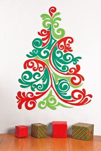 830 best christmas trees by creative people images on - Arboles de navidad originales ...