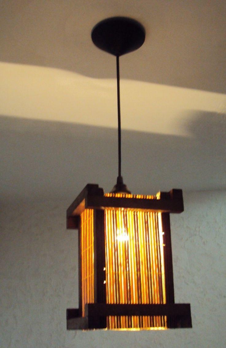 Artesanato Em Florianopolis Sc ~ 7 melhores imagens de luminárias bambu no Pinterest Luminária de bambu, Artesanato de bambu e