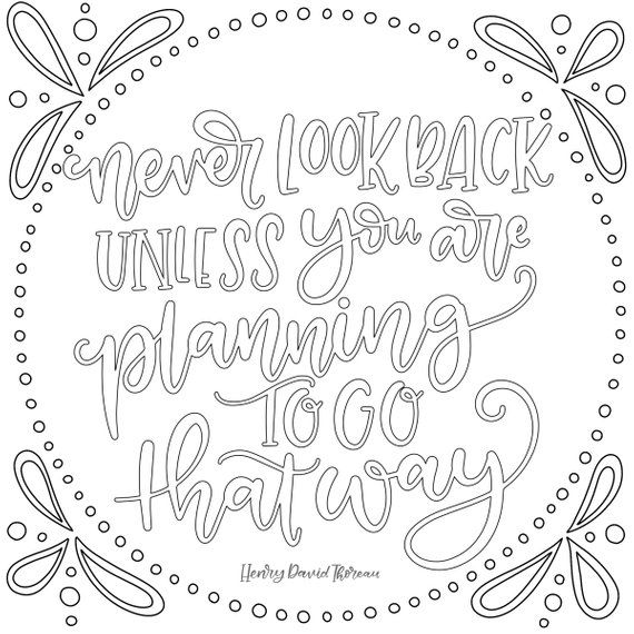 3 Motivational Printable Coloring Pages Zentangle Coloring Etsy Quote Coloring Pages Coloring Pages Printable Coloring Pages
