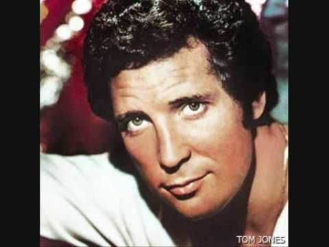 "Tom Jones - Love Is In The Air 1979 - ""Love Boat"""