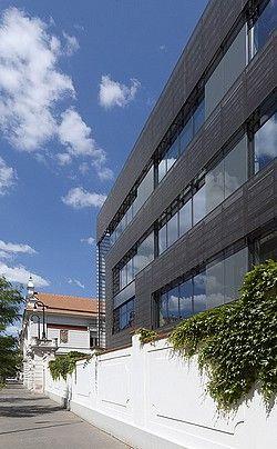 archiweb.cz - A7 Office Center