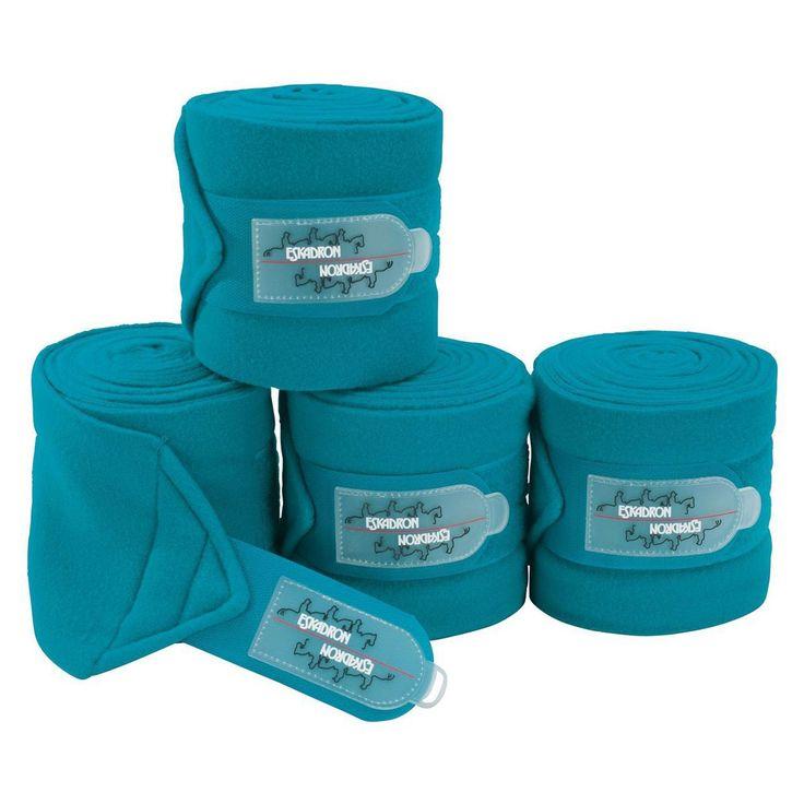 ESKADRON polárfásli szett Classic Sports Technikai paraméterek: - nedvszívó polár - nem nyúlik - nem bolyhosodik - 3,5 méteres hossz - ideális munkára vagy versenyzéshez - kiváló nedvesség elvezetés - nem melegszik alá a ló lába - 4 darabos szett Mosási útmutató: mosógépben 30 fokon mosható!