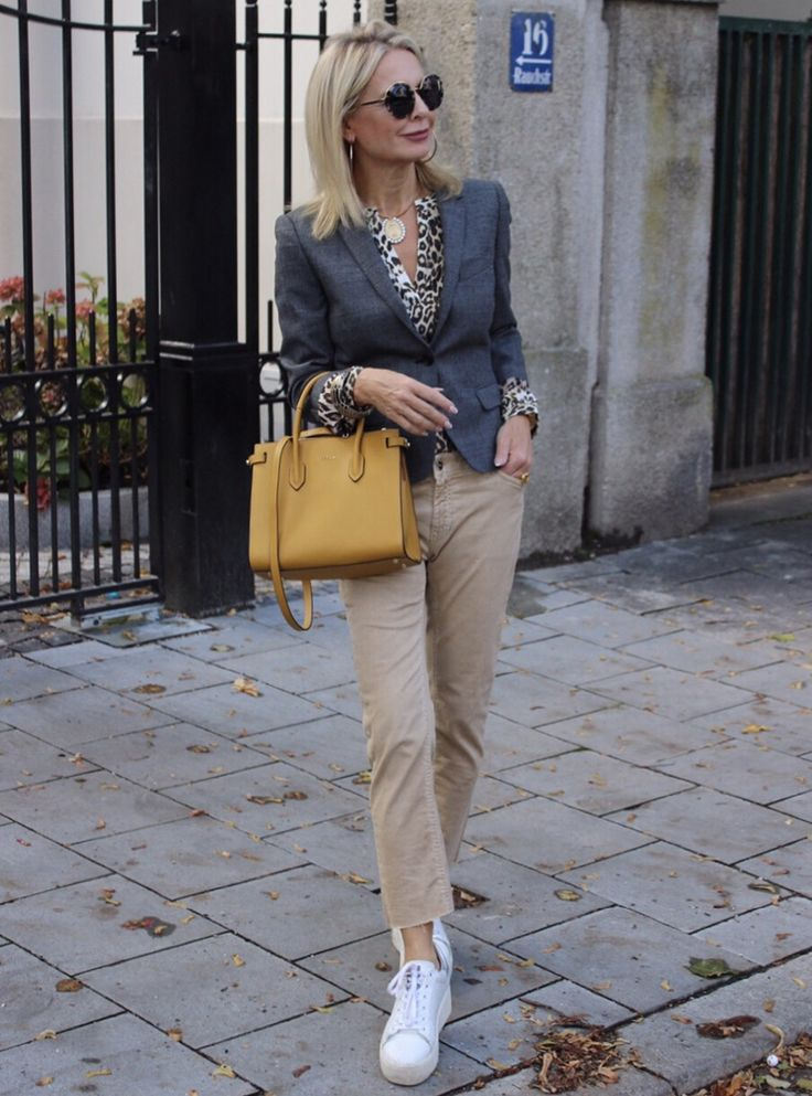 Casual chic by bibi horst