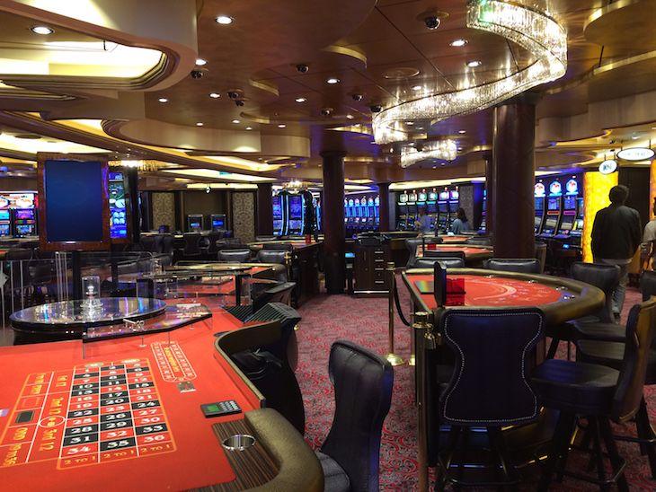 Casino Cruise Bahamas