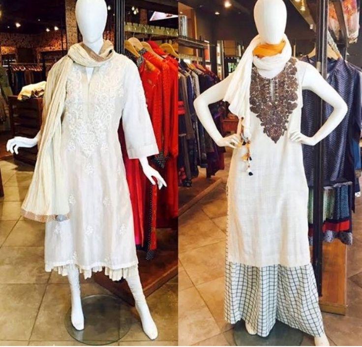 Ritu Kumar # casual look # Pallazo love # handloom look #  Indian fashion