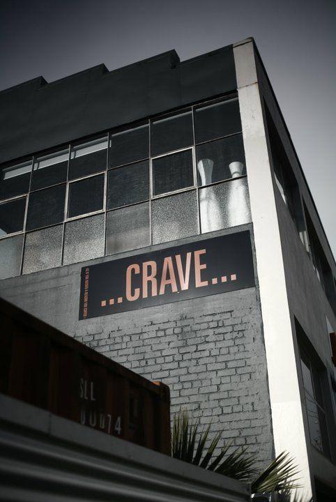 Crave Cafe