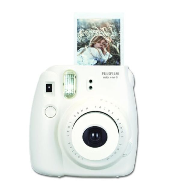 Holiday Gift Guide: Fujifilm Instant Camera, Gifts for Women