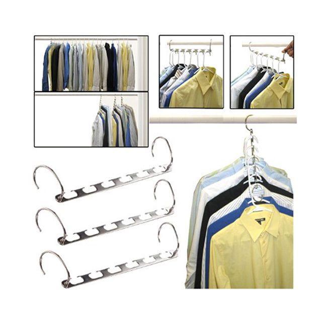 swinging closet space saver | roselawnlutheran