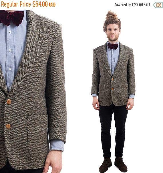 Blazers Dublin: 17 Best Ideas About Tweed Blazer Men On Pinterest