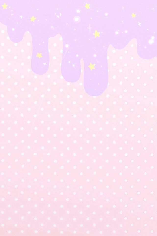 Pink Cute Wallpaper For Iphone 5 Pastel Backrounds Pinterest Pastels Wallpaper And