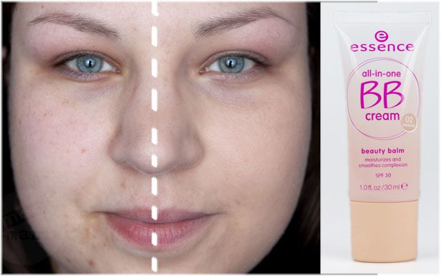 ESSENCE BB Cream All-in-One 'Natural' http://www.magi-mania.de/essence-bb-cream-all-in-one-natural-02/