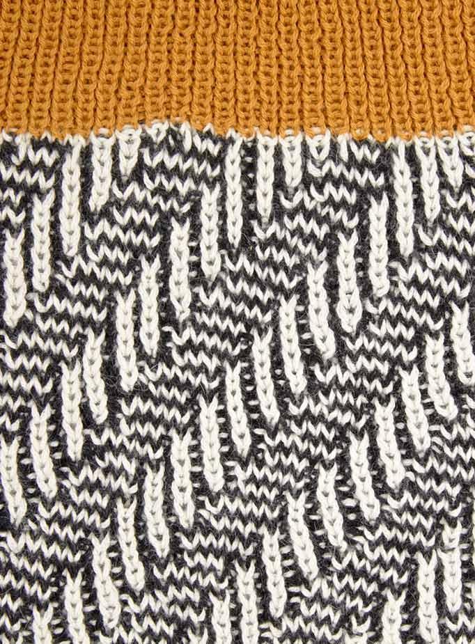Knitting Patterns Alpaca Chunky : Couverture and The Garbstore - Womens - Karakoram - Alpaca ...