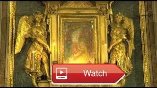 La iglesia que protege a la Madonna Dei Miracoli empieza a resquebrajarse  Suscrbete al canal Visita nuestra web Suscrbete a nuestra newsletter