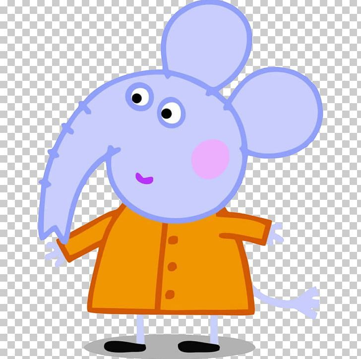 Peppa Pig Elephant Png At The Movies Cartoons Peppa Pig Peppa Pig Minion Characters Pig Png