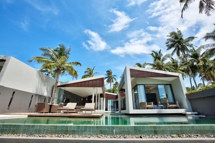 iniala hotel | villa | pinterest | phuket, architecture images and ... - Iniala Luxus Villa Am Strand A Cero