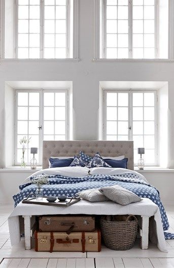 Bedroom Decorating Ideas New England Style 163 best new england blue and white board images on pinterest