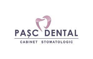 Cabinet Stomatologic Cluj Pașc Dental Logo