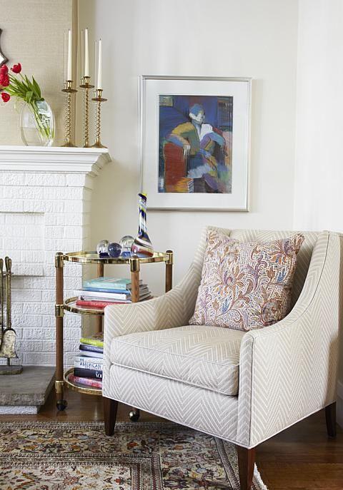 Sarah richardson design natalie living room other home - Sarah richardson living room ideas ...