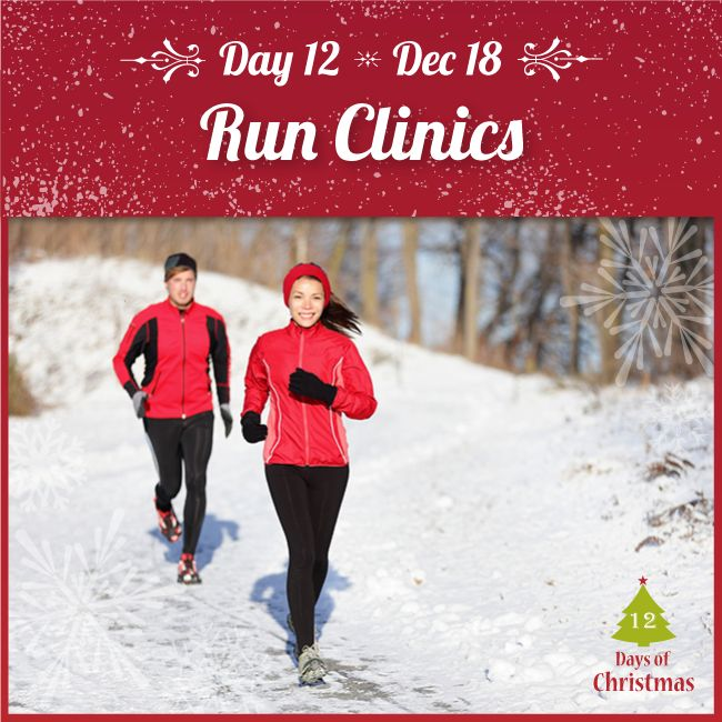 Did you want to join our Run Clinics? Now's your chance!  Our Early Bird pricing is on NOW @ $55 (Reg. $74.95), just in time for 2014!  Register here: http://kint.ec/2014run-clinic