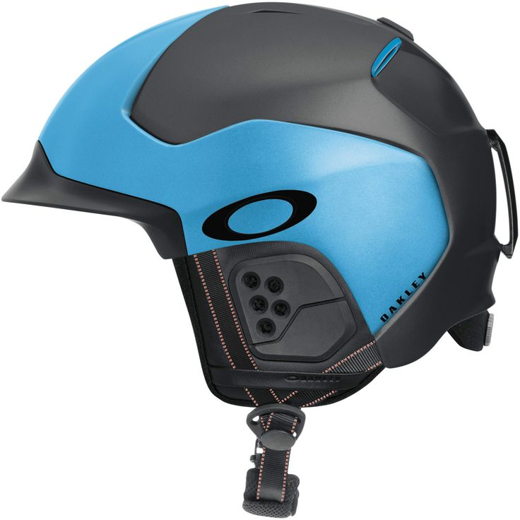 Oakley MOD5 matte prizm sapphire (2016/17) | Unisex | Helme | Ski | Ski-Outdoor-Shop.de
