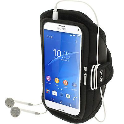 #Running jogging sports armband for sony xperia z3 #compact d5803 5834 #fitness g,  View more on the LINK: http://www.zeppy.io/product/gb/2/131475632502/