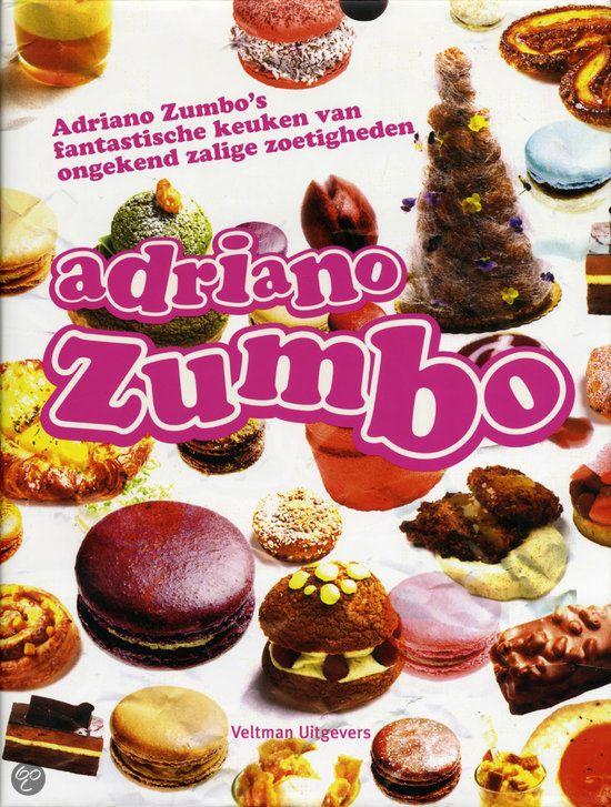 Adriano Zumbo Zoet uit Australie