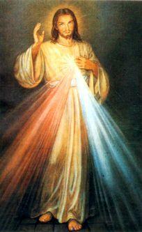 El Rincon de mi Espiritu: La Divina Misericordia