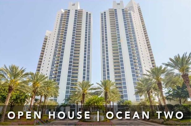 OCEAN TWO BROKER OPEN HOUSE JULY 24TH 12:00 PM TO 2:00 PM