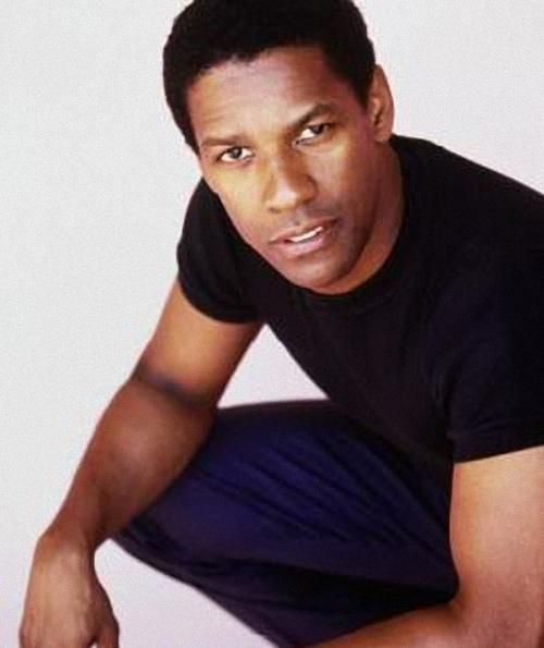 denzel #mirabellabeauty #denzel #washington                              …