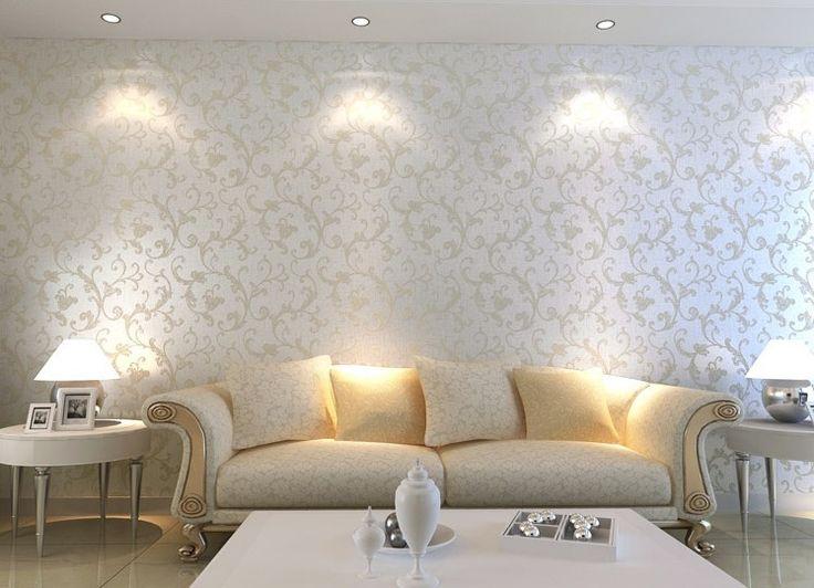 Wallpaper ~ Kertas Hiasan Dinding ~ Rumah Kediamanku