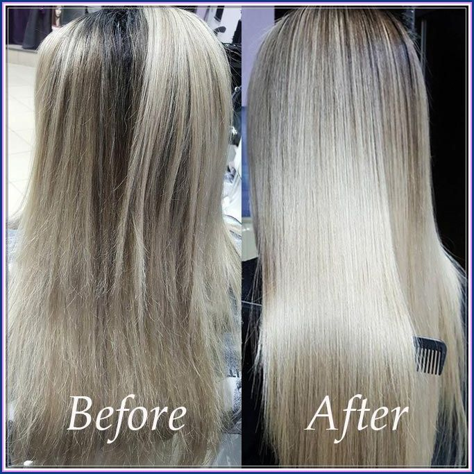 Switching Brands May Also Get It Of Buildup Caused By Other Brands Leaving Your Hair Health Bleached Hair Repair Hair Mask For Damaged Hair Treat Damaged Hair