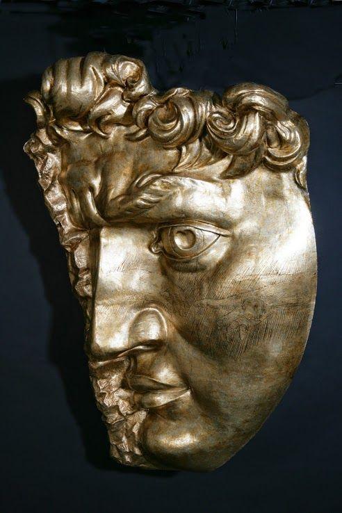 Venezia scultura david