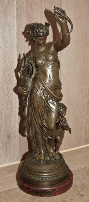 407 Best Sculptures Gebr Moreau Images On Pinterest