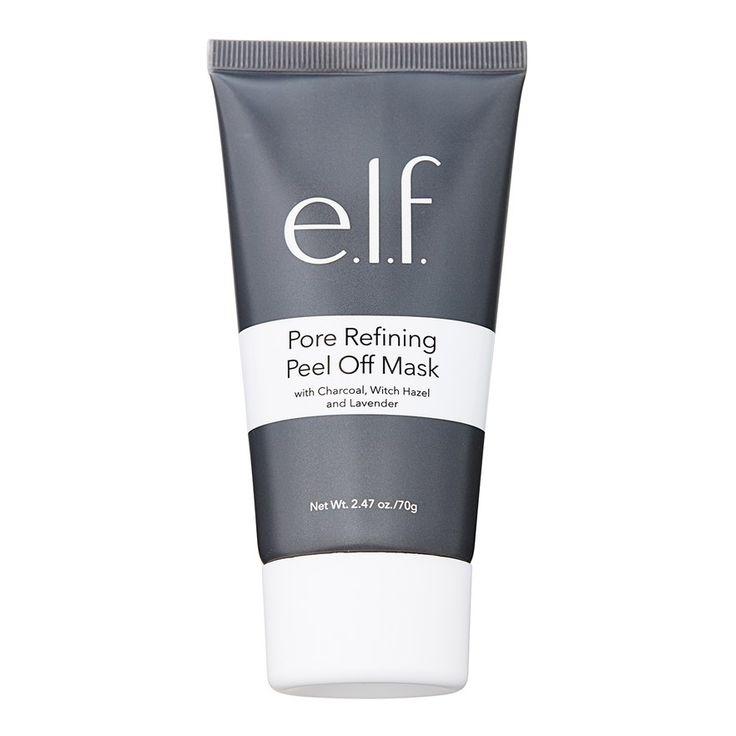 e.l.f. Pore Clearing Glitter Peel-Off Mask
