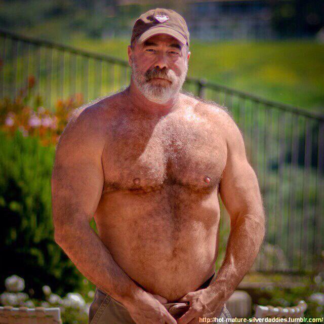 from Kody gay bears gray men movies