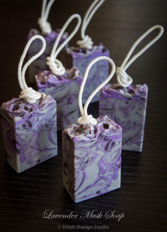 sabonete lilás