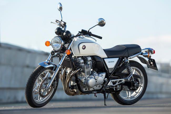 Honda CB1100 2014 http://www.hondamotovalencia.es Concesionario oficial Honda valencia