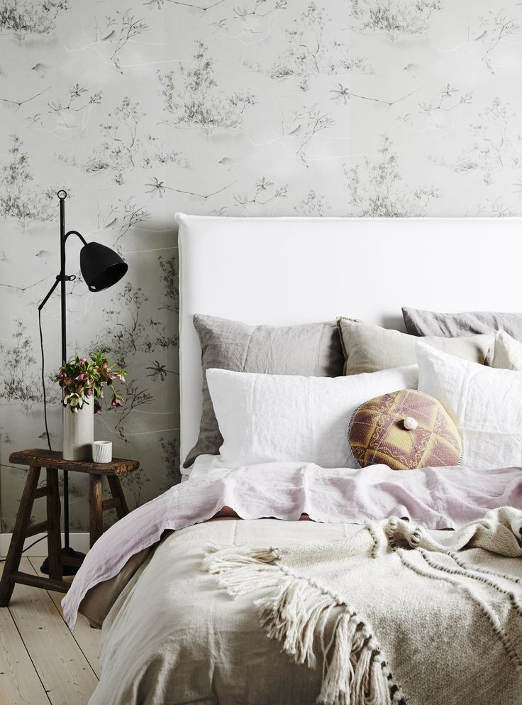 Bedroom by Bloom & Co: