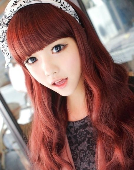 Hairstyles With Multiple Colors | Hair Color Ideas | Hair Colors | Hair Dye Color...