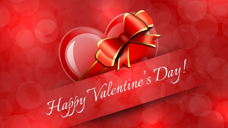 Perfect images for conveying Happy Valentines Day