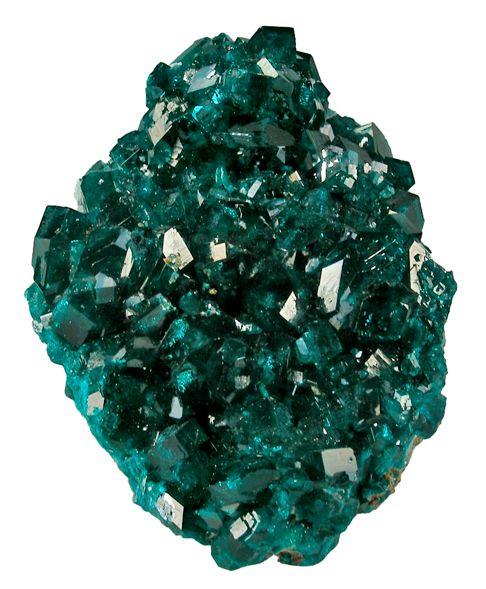 Emerald stone.
