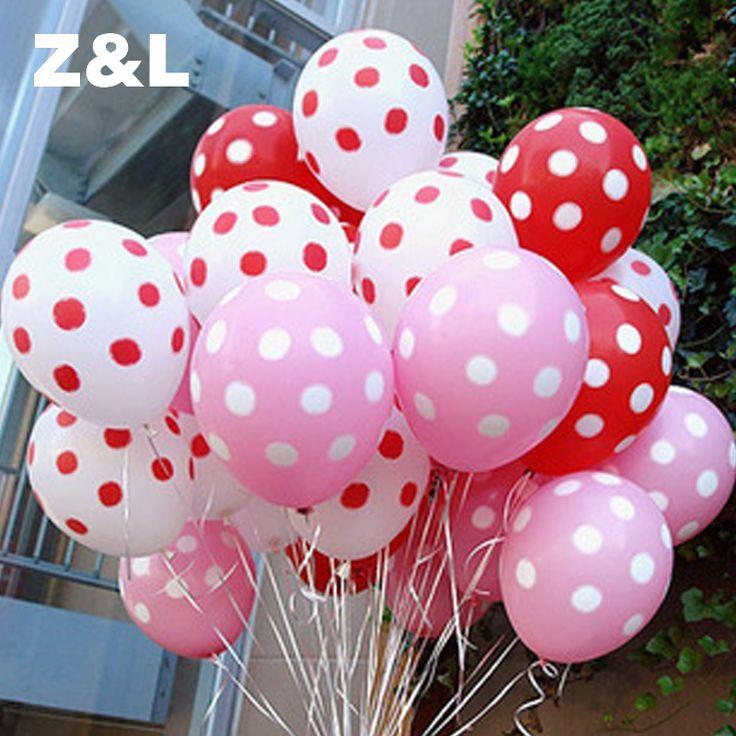 Новый 50 шт./лот 12 дюймов большой латекс надувные ну вечеринку украшения шары для свадьбы на день рождения globos воздушных шаров бесплатная доставка Z и L(China (Mainland))