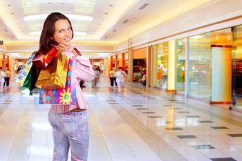 Sawgrass Mills Mall (Sunrise Florida)