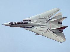 Grumman F-14 Tomcat Top Gun.